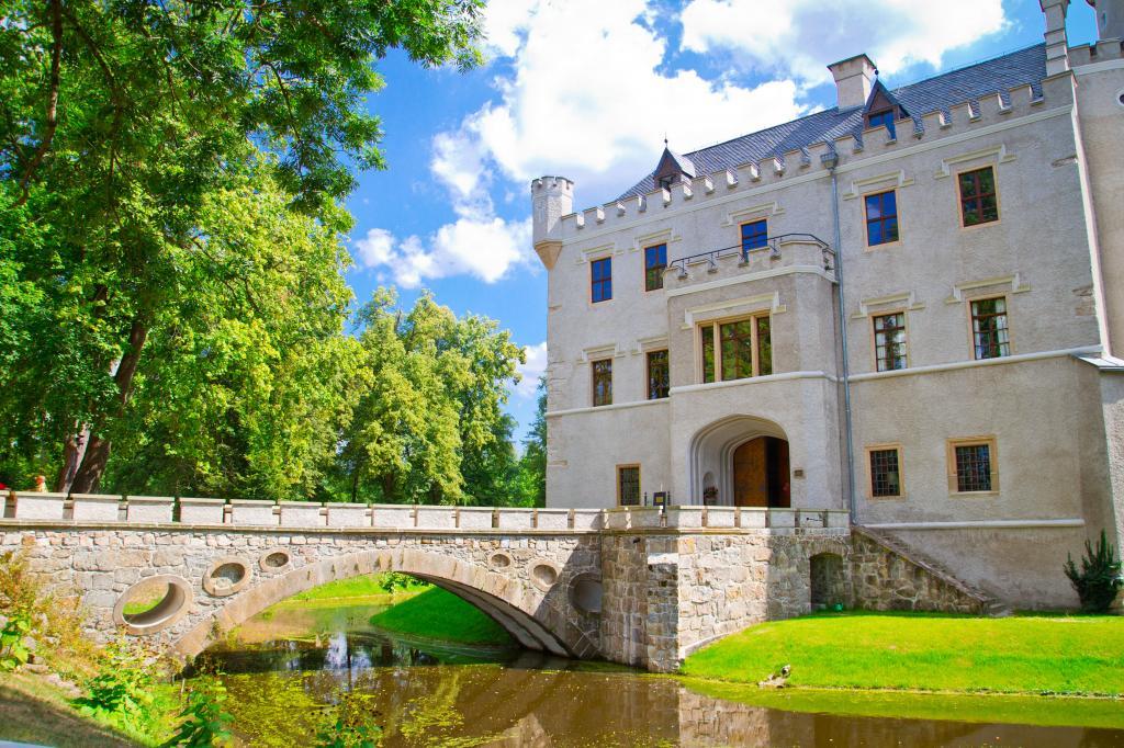 Dolina Pałaców i Ogrodów na Dolnym Śląsku
